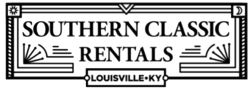 Southern Classic Rentals | Louisville, KY Logo